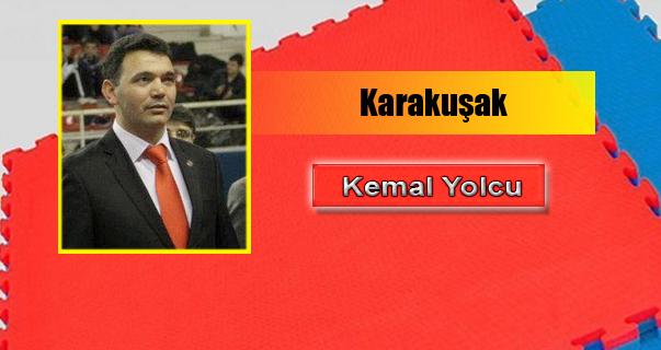 Kemal Yolcu