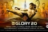 glory 20