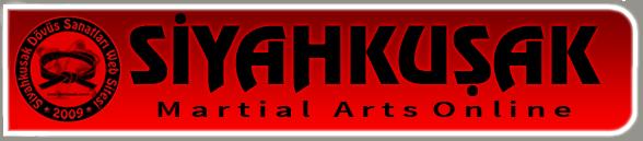 SİYAHKUŞAK – Dövüş Sanatları Web Sitesi