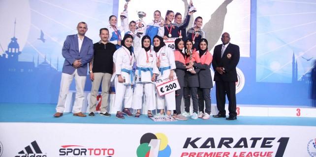 Karate-1-Premier-League