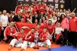 Endonezya-karate