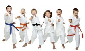 karate-genc