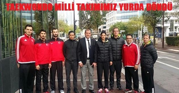 taekwondo-yurda