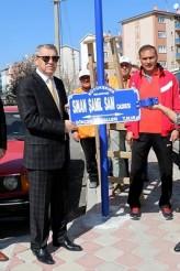 Sinan-Samil-Sam -İsmi