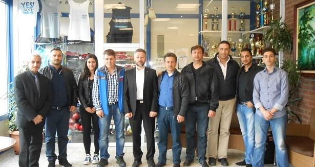Yurtdışı Türkleri Budo Federasyonu
