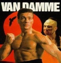 van-damme