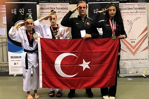 Belcika Taekwondo 1 (1)