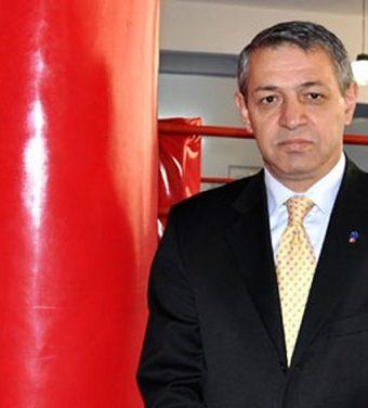 Eyup Gozgec Baskan