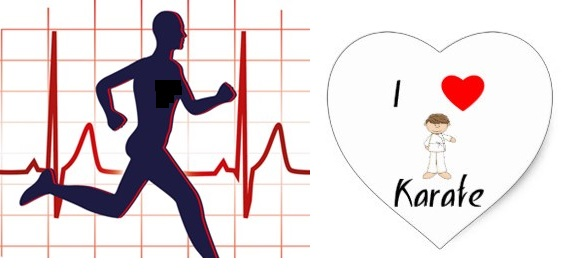 Karate Kalp