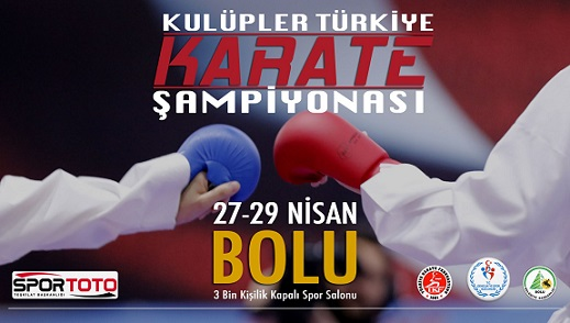 KuluplerKarate TurkiyeSampiyonasi