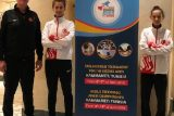 Türk Taekwondocu Kota