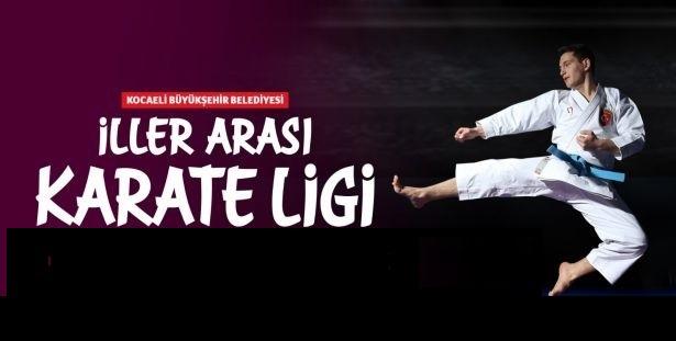 Illerarası Karate