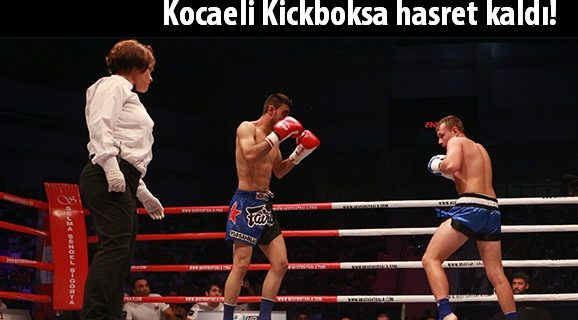 Kickboks Hasret