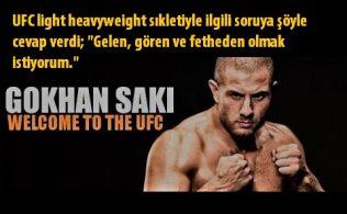 Saki Ufc 1
