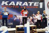 Karate1GenclerLigi Sofya Manset