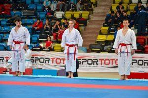 Külüpler Karate 1