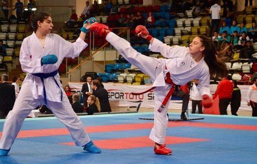 Külüpler Karate 4