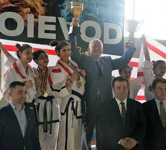 Kktc Taekwondo 1