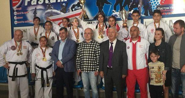 Kktc Taekwondo 2