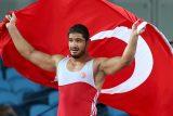 Taha Akgul Avrupa Şampiyonu