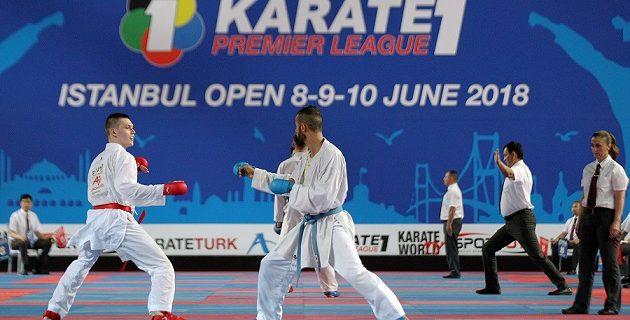 Karate1Istanbul2018