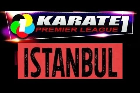 Karate1PremierLig Istanbul