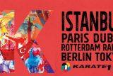 Karate1PremierLig Istanbul2018 Mansetfffrrtrgggytfff