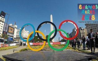 Olímpicos Buenos Aires 2018
