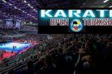 Turkish Open Karate Istanbul