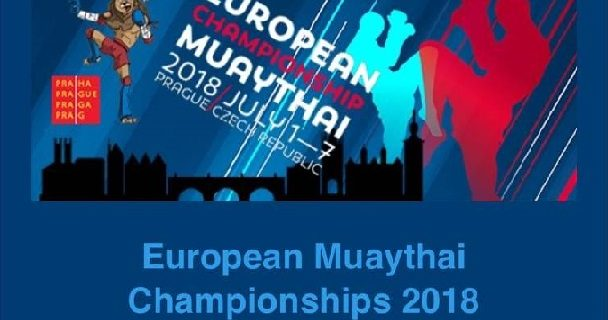 Avrupa Muay Thai