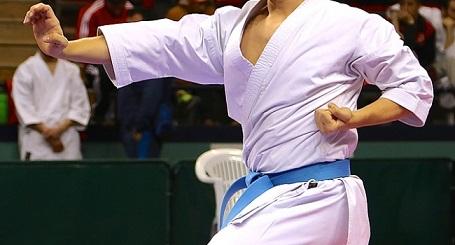 Karate Lise
