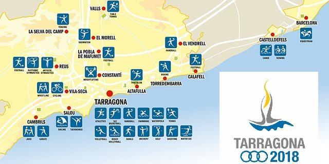 Tarragona Tesis