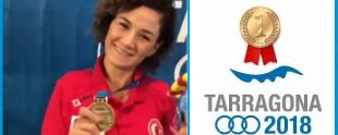 Tugba Yenen Yakan Karate Akdeniz