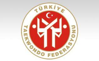 Turkiye Taekwondo Federasyonu 2 Kadame Antrenor