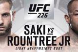Gökhan Saki UFC 226 Khalil Rountree Jr.
