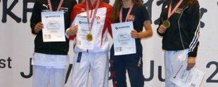 Karate 1 Gençler Ligi (1)