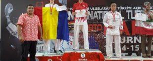 Turkish Open Karate Turnuvası