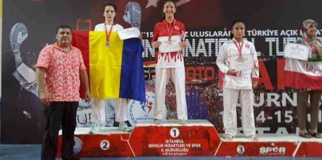 Turkish Open Karate Turnuvası