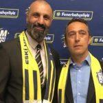 Fenerbahçe Boks Şubesinin Yeni Sorumlusu Birol Topuz Oldu