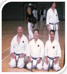 Goju Ryu 2