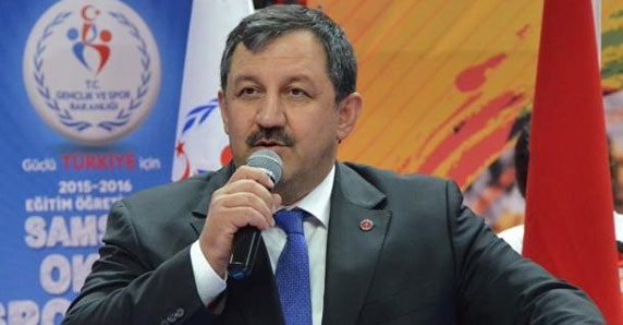 Salim Kayici Dunya