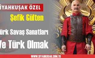 Türk savaş sanatları