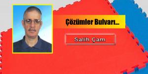 SALİH ÇAM Türkiye'de Unvan Ve Stil Sorunu