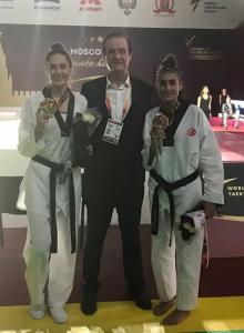 Taekwondo Grand Moskova