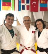 Genclik Oyunları Judo