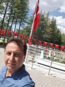 Halisdemir Kabri Nigde Ziyaret (2)
