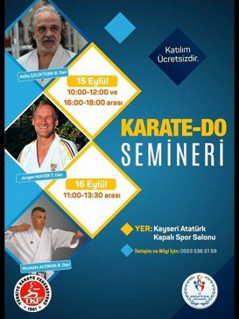 Kayseri Seminer