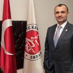 """Başkanı Esat Delihasan, """"Camia olarak da kenetlenmiş durumdayız!"""""""