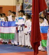 Karadeniz Hazar Ulkeleri Karate Sampiyonasi
