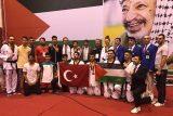 Uluslararası Filistin Acik Taekwondo Turnuvası